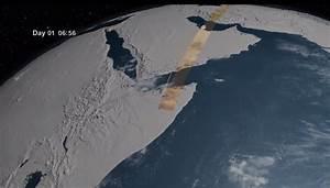 Landsat Satellite NASA - Pics about space