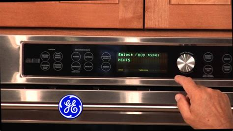 builders source appliance gallery ge monogram advantium oven youtube