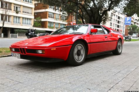 M1 For Sale Bmw by Bmw M1 For Sale
