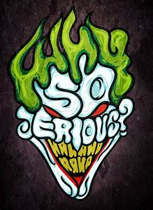How to Draw The Joker Tattoo, Step by Step, Tattoos, Pop ...