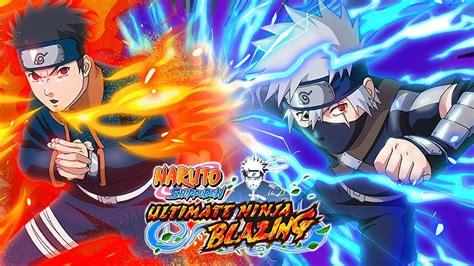 [jpn] Obito X Kakashi X Rin! Team Minato Banner