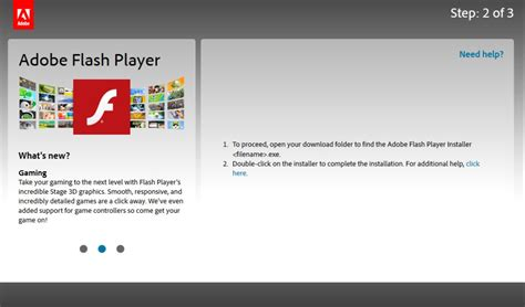 adobe flash player 9 0 free for android adobe flash player techtudo