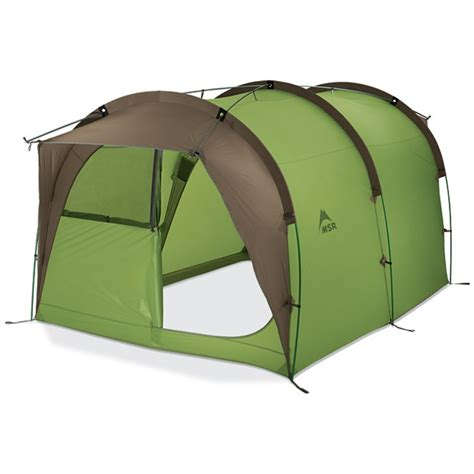 Msr Backcountry Barn Tent by Msr Backcountry Barn Tent 163 648 00