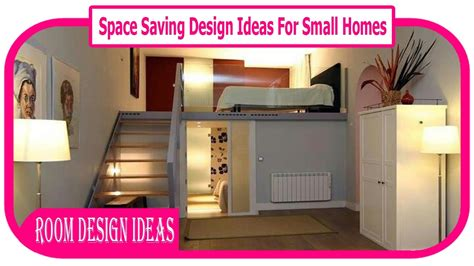 space saving designs for small bedrooms space saving design ideas for small homes 10 best space 20883   maxresdefault