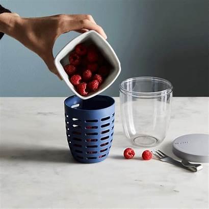 Cup Fruit Veggie Food52 Kitchen Travel