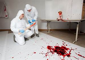 Crime Scene House Advances Forensic Science Education
