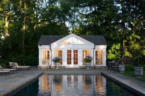 22 Fantastic Pool House Design Ideas  Style Motivation