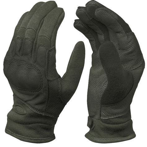 amazon si鑒e oakley si tactical fr leather sports mens protective gloves pair ebay