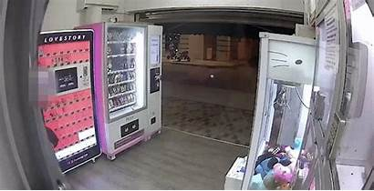 Vending Machine Singapore Yishun Mothership Sg Steals