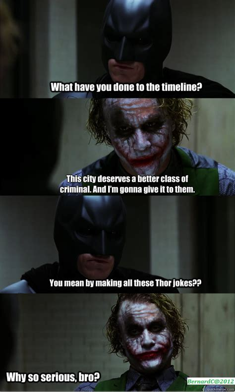 Dark Knight Joker Meme - dark knight joker meme 28 images joker vs loki dark knight 4 pane know your meme heath