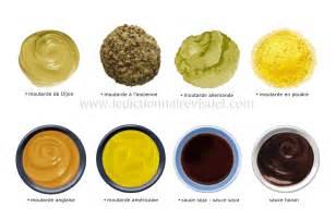 moutarde blanche en cuisine alimentation et cuisine gt alimentation gt condiments image