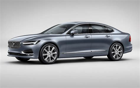 Volvo S90 by New Volvo S90 2016 Price Release Date
