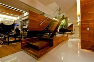 Wohnung Mit Treppe : stylische wohnung von craft arquitectos in mexiko ~ Bigdaddyawards.com Haus und Dekorationen