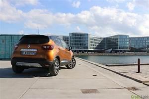 Renault Captur Phase 2 : kort getest renault captur facelift 2017 ~ Gottalentnigeria.com Avis de Voitures