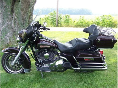 2006 Harley-davidson Electra Glide Classic For Sale On