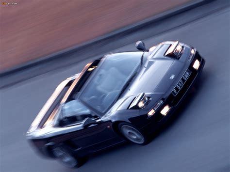 Honda NSX-T (NA1) 1995–2002 pictures (1600x1200)