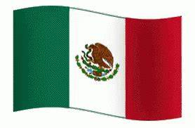 Mexican Flag GIF - Mexico - Discover & Share GIFs