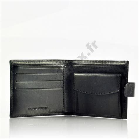 porte feuille homme cuir portefeuille homme cuir format italien spirit 6728 noir bizoubox fr