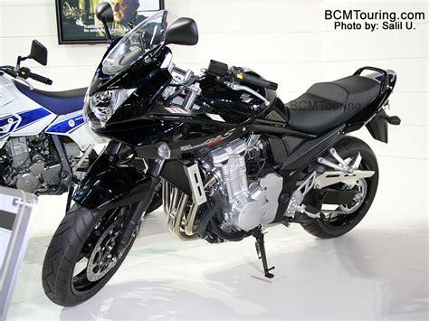 Suzuki Bandit Motorcycle by New Motorcycles Suzuki Bandit 1250 N For Sale