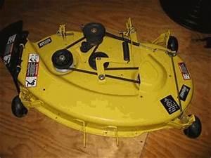 Belt Diagram For John Deere 165 Hydro Riding Mower