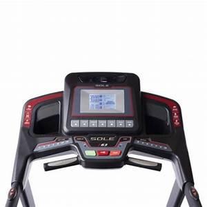 Sole Fitness F63 Treadmill Online  Find It At Fitt24 Com