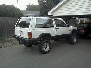 My 96 Xj