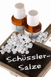Schssler Salze Zum Abnehmen Willst Du Mit Schssler
