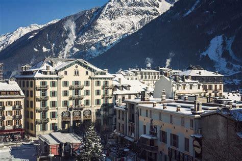 hotel chamonix mont blanc hotel mont blanc