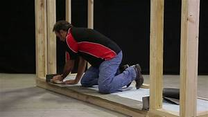 Mibibauga Sliding Patio Door Installation