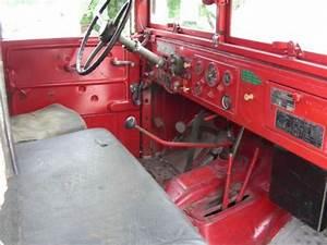 Purchase Used 1963 Dodge Powerwagon M37 Military 4x4 Truck