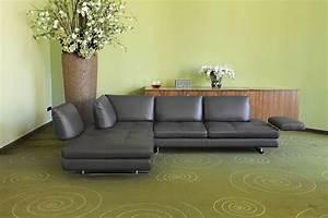 Canapé Haut De Gamme Tissu : canap design haut de gamme luna canap en tissu haut de ~ Premium-room.com Idées de Décoration