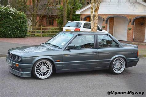 This Is The Best Look For An E30 In My Eyes Full Mtech