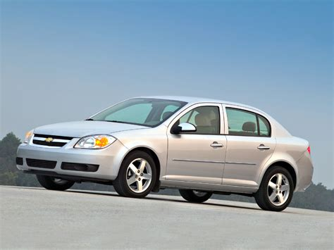 2005 Chevrolet Cobalt (chevy) Picturesphotos Gallery
