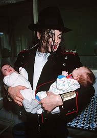 God Michael Jackson Children