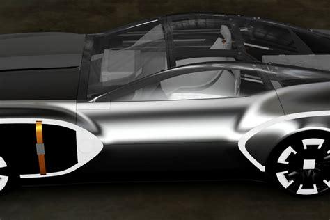 Renault Corbusier Concept 19