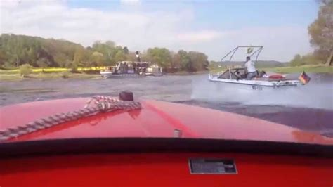 Motorboot Ddr by Trainer Iii Ddr Motorboot Mit 50 Ps Wartbugmotor Youtube