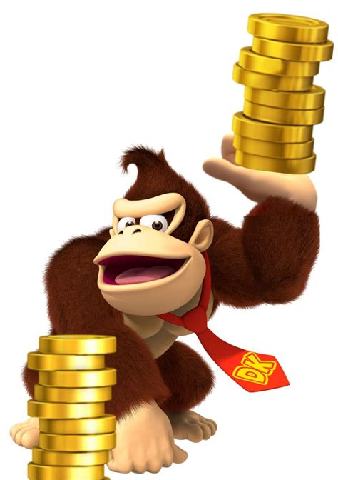 17 Best Images About Donkey Kong On Pinterest Coins