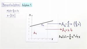 Integral Online Berechnen : fl cheninhaltsfunktion mathematik online lernen ~ Themetempest.com Abrechnung