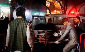 Kabul Suicide Bombing Widely Condemned | Ariana News