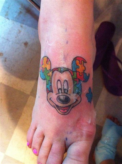 Small Meaningful Tattoos Ankle