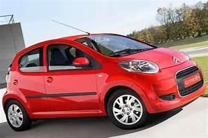 Citroen C1 2009 : citroen c1 2009 2011 used car review car review rac drive ~ Medecine-chirurgie-esthetiques.com Avis de Voitures
