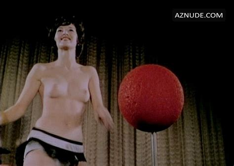 Yvette Le Grand Nude Aznude