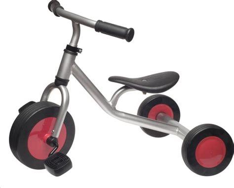 Speelgoed Trike by Bol Jasper Toys Trike Driewieler Grijs Metaal Van