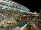 Top 10 Busiest Airports in Canada by passenger traffic