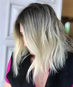 Couleur Cheveux Tendance : 7 couleurs de cheveux tendance au printemps 2018 ~ Nature-et-papiers.com Idées de Décoration