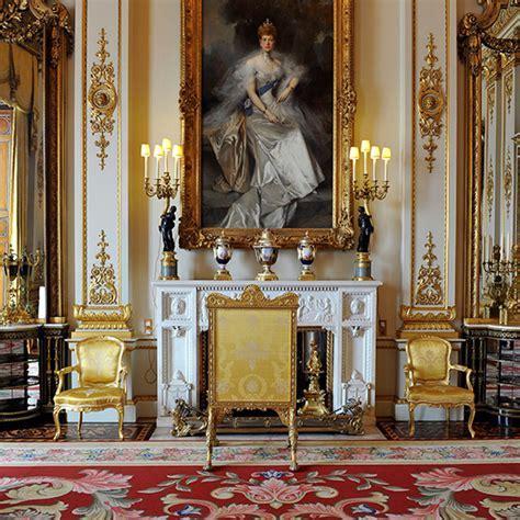 Buckingham Palace fuel bills revealed   News   Ideal Home