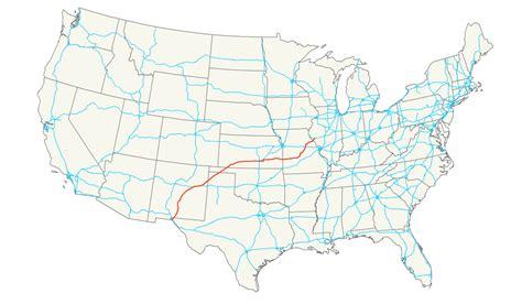 U.S. Route 54 - Wikipedia
