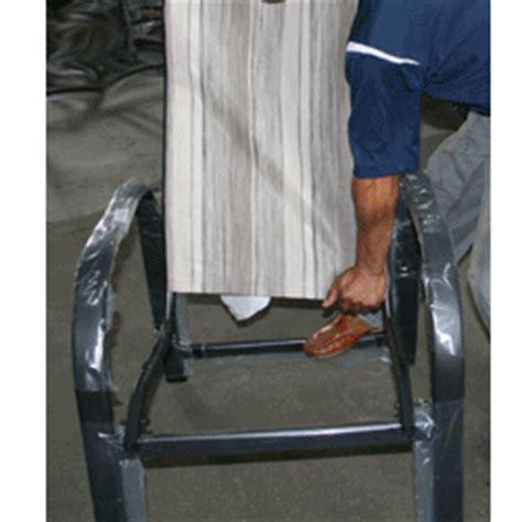 repair parts  slingstrap patio furniture