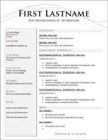 free resume templates microsoft word 2017 microsoft word resume template 2017 best business template
