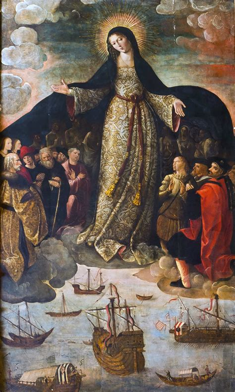 consecration  entrustment  mary wikipedia